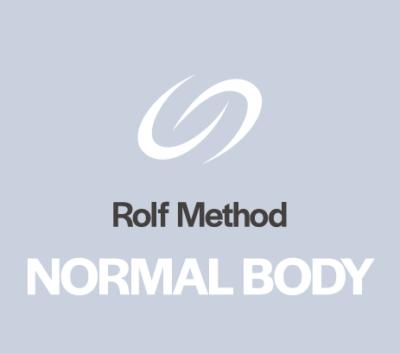 Rolf Method NORMAL BODY